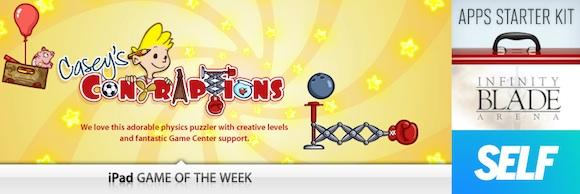 Gameoftheweek